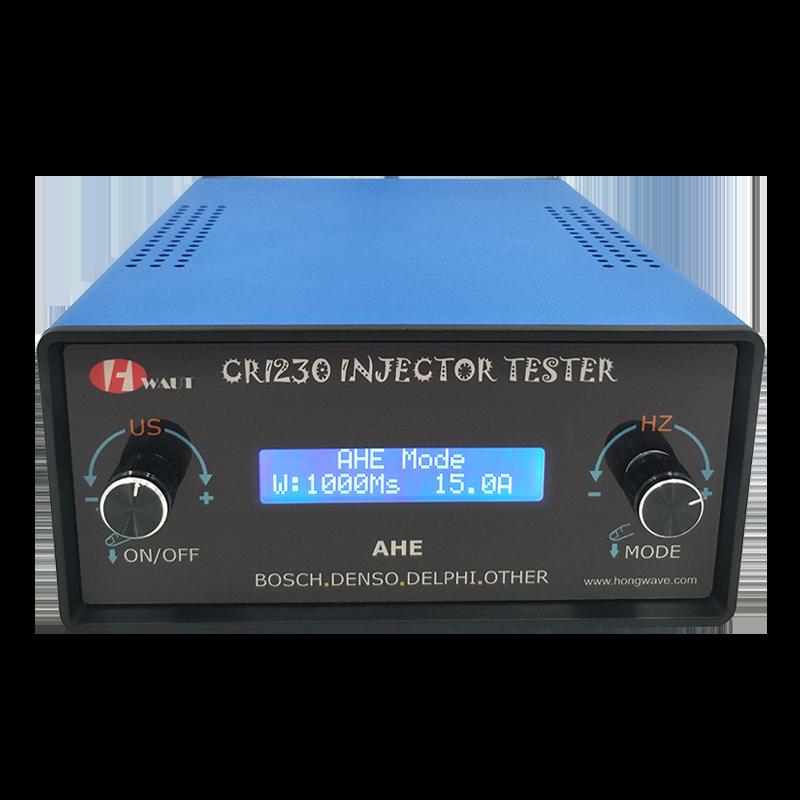 CRI230共轨喷油器测试仪/AHE动态行程检测仪